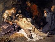 Peter Paul Rubens The Lamentation oil painting reproduction