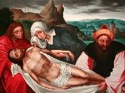 Quentin Matsys The Lamentation oil painting reproduction