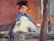 Edouard Manet Schenke oil painting reproduction