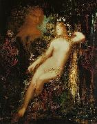Gustave Moreau Galatee oil painting reproduction