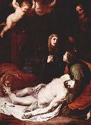Jose de Ribera Pieta oil painting reproduction