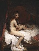 William Orpen The English nude oil painting reproduction