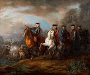 Peter van Bloemen Earl of Cadogan at Blenheim oil painting reproduction