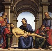 PERUGINO, Pietro Pieta oil painting reproduction