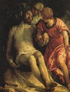 VERONESE (Paolo Caliari) Pieta oil painting reproduction