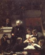Thomas Eakins The Gross Clinic oil painting reproduction