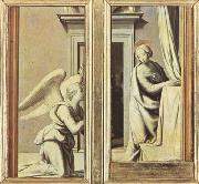 Fra Bartolommeo Annunciation (mk08) oil painting