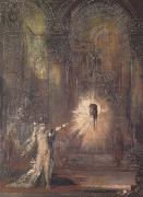Gustave Moreau The Apparition (Salome) (mk09) oil painting