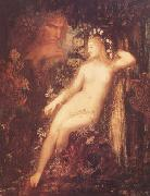 Gustave Moreau Galatea (nn03) oil painting reproduction
