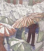 Ethel Spowers Wat afternoon oil painting