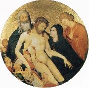 Jean Malouel Pieta oil painting reproduction