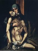 MORALES, Luis de Pieta oil painting reproduction