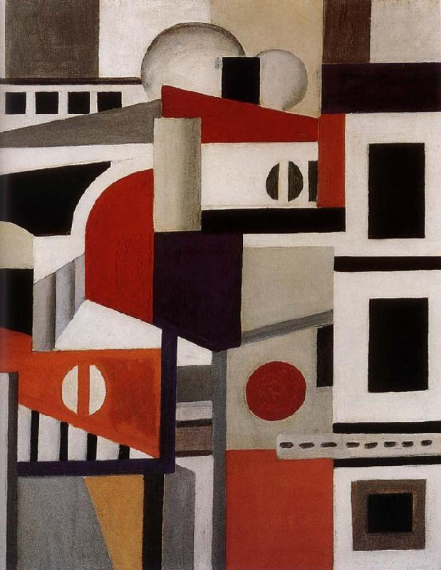 Fernard Leger House