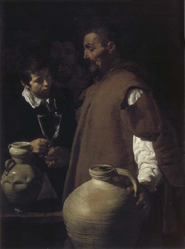 Diego Velazquez The what server purchases of Sevilla