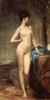 unknow artist Sexy body, female nudes, classical nudes 36