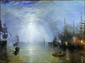 unknow artist Seascape, boats, ships and warships. 24