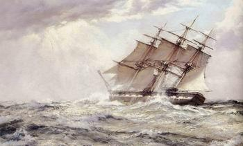 unknow artist Seascape, boats, ships and warships. 86