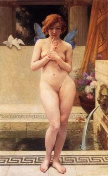 unknow artist Sexy body, female nudes, classical nudes 85