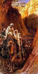 unknow artist Arab or Arabic people and life. Orientalism oil paintings  312