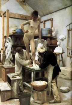 unknow artist Sexy body, female nudes, classical nudes 100