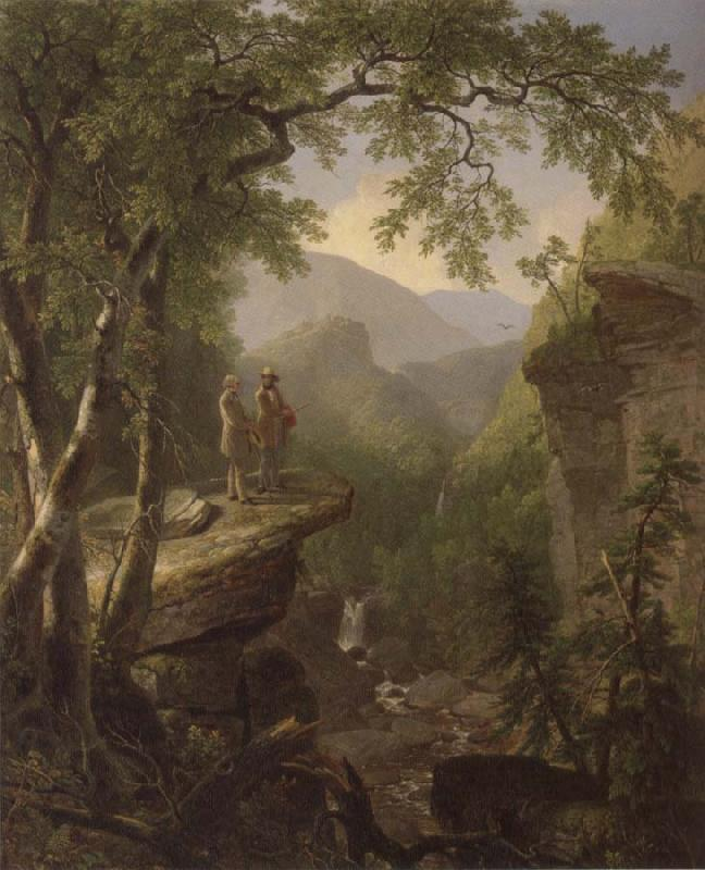 Asher Brown Durand Naivete