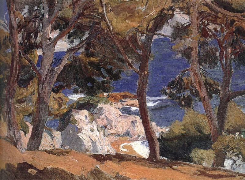 Joaquín Sorolla Y Bastida Prints and Posters at Art.com